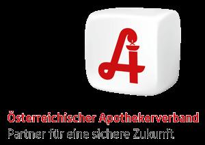 Das Logo des Österreichischen Apothekerverbands